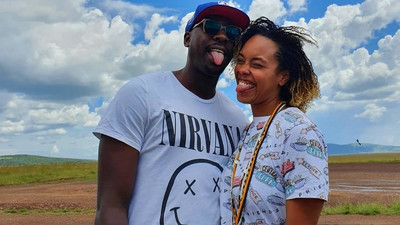 Bien and wife Chiki open up on how they first met, talk about their first date