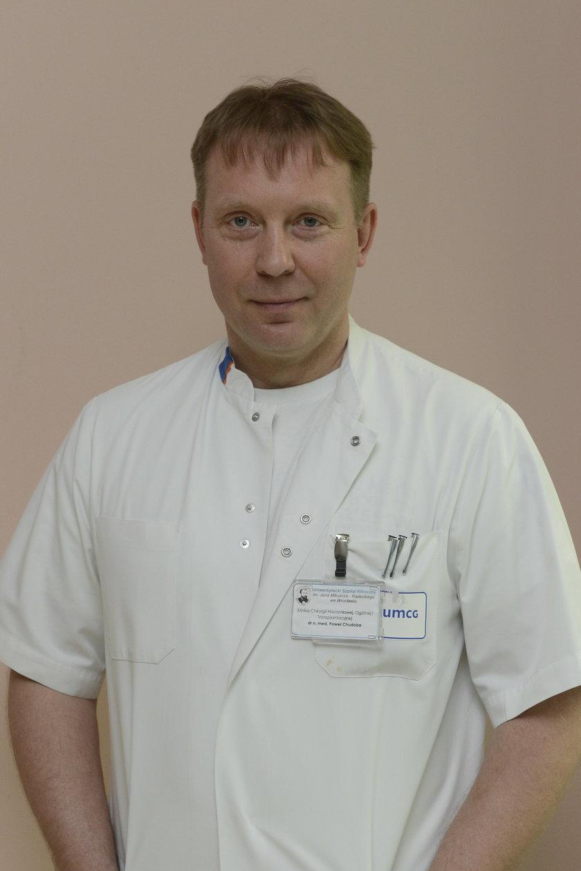 Paweł Chudoba