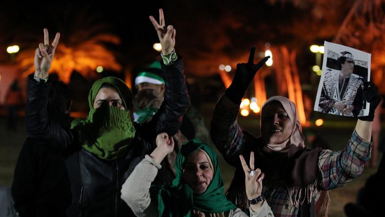 8-10 tysięcy Libijczyków straciło życie w trakcie kilku ostatnich tygodni