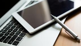 Opłata reprograficzna będzie rozszerzona. Obejmie m.in. komputery, tablety, pendrive'y