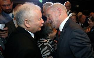 W niedzielę konwencja PiS: Wystąpienia Kaczyńskiego i premiera. Będzie też nowe hasło wyborcze