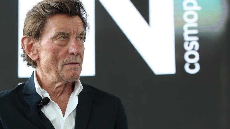 Helmut Jahn