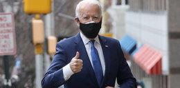 Joe Biden publicznie zaszczepi się na koronawirusa