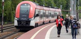 Będzie więcej pociągów miejskich