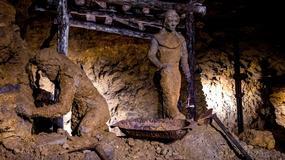 Legendarne duchy w Zabytkowej Kopalni Srebra w Tarnowskich Górach