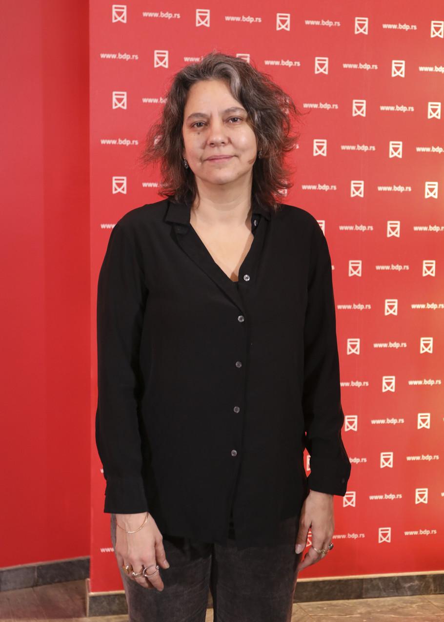 Lenka Udovički