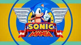 Sonic Mania – SEGA zapowiada klasyczną platformówkę 2D w nowym wydaniu
