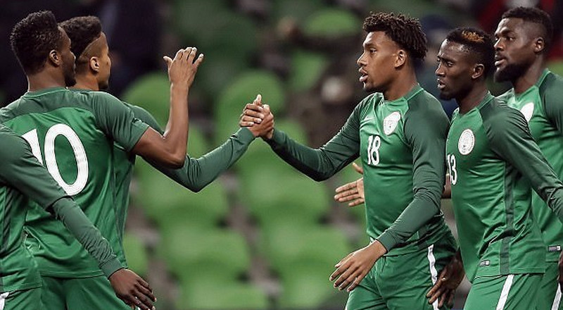 Super Eagles midfielder Wilfred Ndidi says Mikel Obi is not appreciated enough