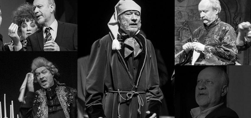 Krzysztof Tuchalski nie żyje. Tak aktora pożegnali przyjaciele z teatru. Wiemy, kiedy odbędzie się pogrzeb