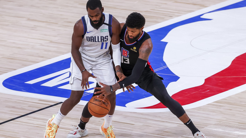 Koszykarze Los Angeles Clippers awansowali do drugiej rundy fazy play off ligi NBA. W niedzielę pokonali Dallas Mavericks.