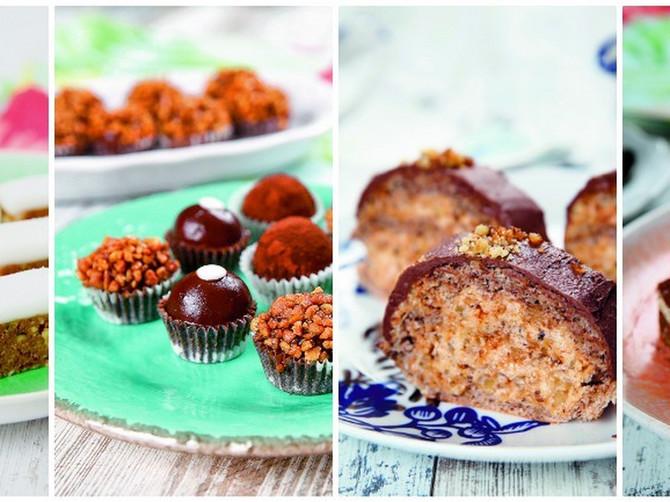 ŠTANGLICE i još četiri NOVE SORTE sitnih kolača koje će biti hit na vašoj slavskoj trpezi