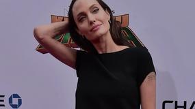 Angelina Jolie wreszcie skomentowała swój stan zdrowia. Jest gorzej, niż sądzą media?