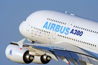 Airbus w dostawach samolotów znowu zdeklasował Boeinga