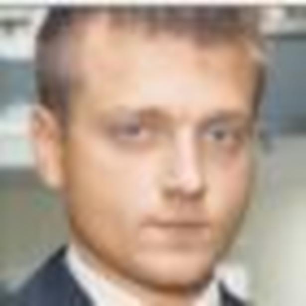 Marcin Zawadzki, doradca podatkowy, konsultant w MDDP Doradztwo Podatkowe
