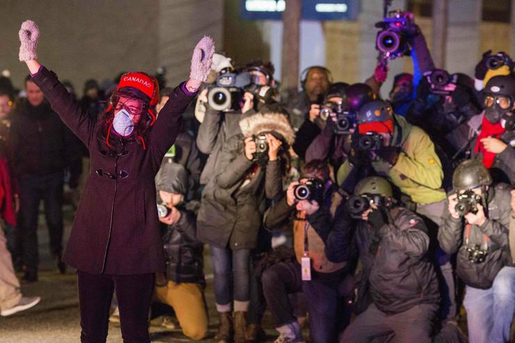 Protesti u Fergusonu