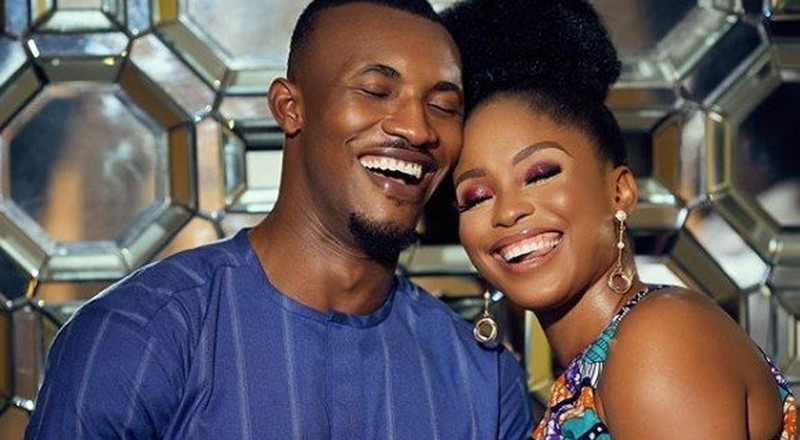 #TheLoveFest18: Actor Gideon Okeke is getting married - see his sensational pre-wedding pictures here!