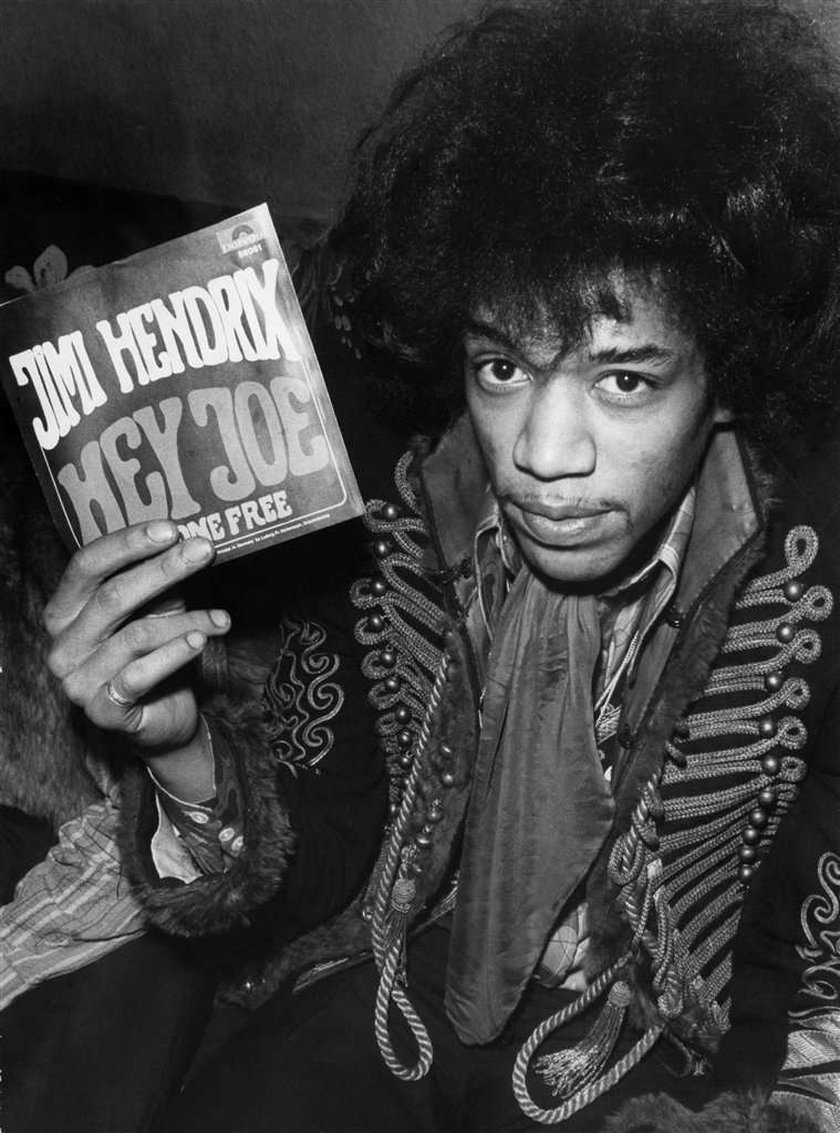 Jimi Hendrix został zamordowany. Zdradza to...