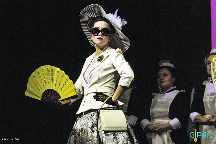 Opera Don Đovani