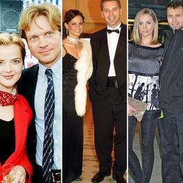 Pierwsi mężowie znanych żon. Za kogo wychodziły polskie gwiazdy?