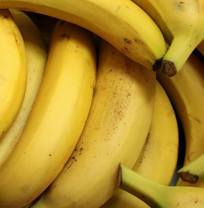 Diese 3 Fehler machen Sie beim Essen von Bananen