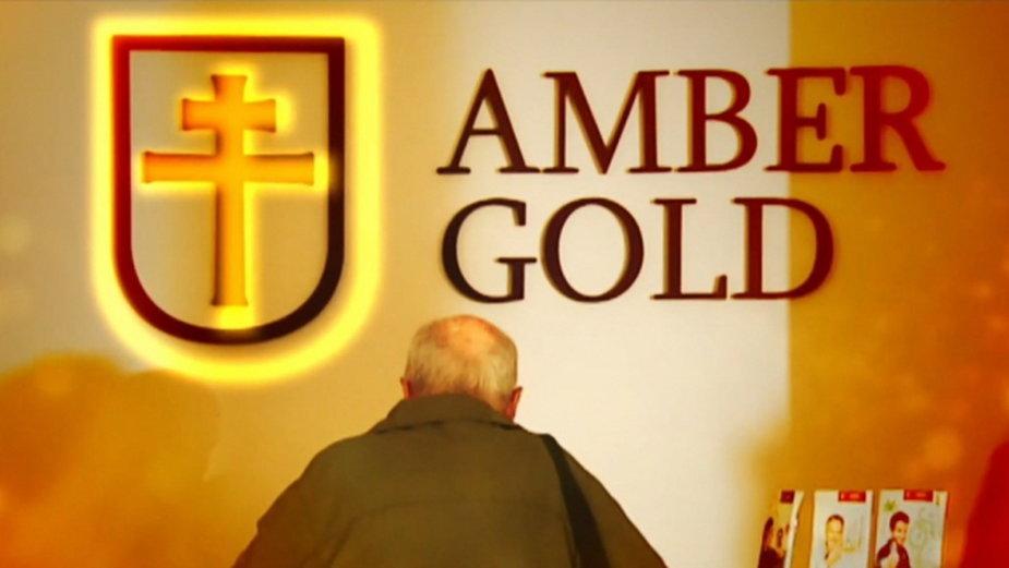 """""""Taśmy Amber Gold"""": kadr z filmu"""