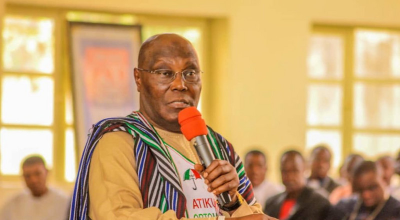 APC: 'We have proof that Atiku is not a Nigerian'