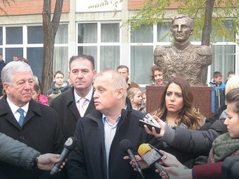 Vrlo brzo biće doneta odluka i o postavljanju spomenika Stefanu Nemanji
