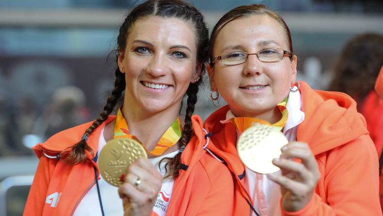 Polska ekipa zdobyła w Rio de Janeiro 39 medali - dziewięć złotych, 18 srebrnych i 12 brązowych.