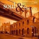 """Różni Wykonawcy - """"Soul & The City (3CD)"""""""