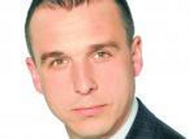 Łukasz Karpiesiuk, specjalista prawa pomocy publicznej w kancelarii Baker & McKenzie