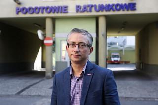 Lewica apeluje do ministra zdrowia o powrót do rozmów z ratownikami medycznymi