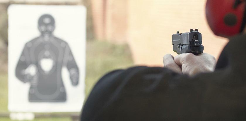 18-latka zabiła instruktora na strzelnicy