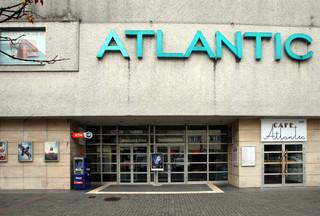 Jaki los czeka warszawski Atlantic? Max Film gwarantuje, że nie zamknie kina