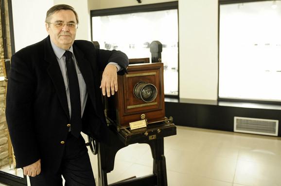 Radoslav Zelenović