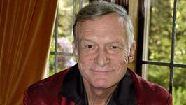 """Hugh Hefner pożegnany w wyjątkowy sposób. Zobaczcie okładkę nowego """"Playboya""""!"""
