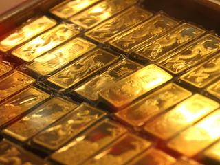Thailand: Price of gold shops of Chinatown