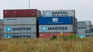Polska ma się włączyć do walki o kontenery