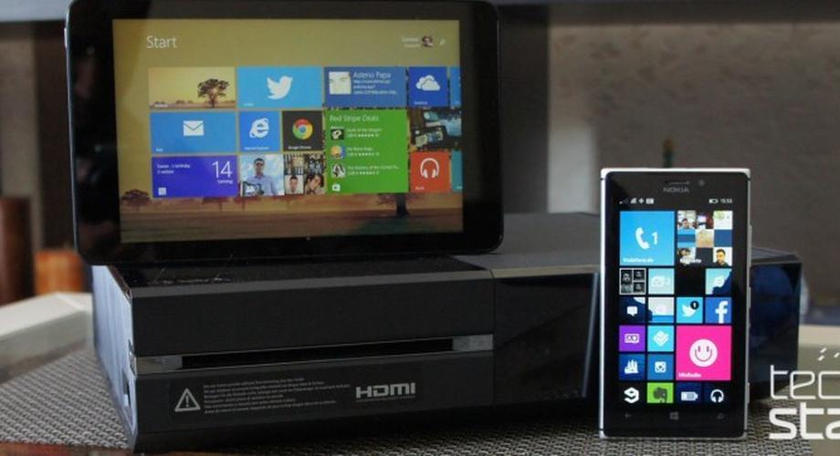 Windows vNext: drei Betriebssysteme, ein Kern