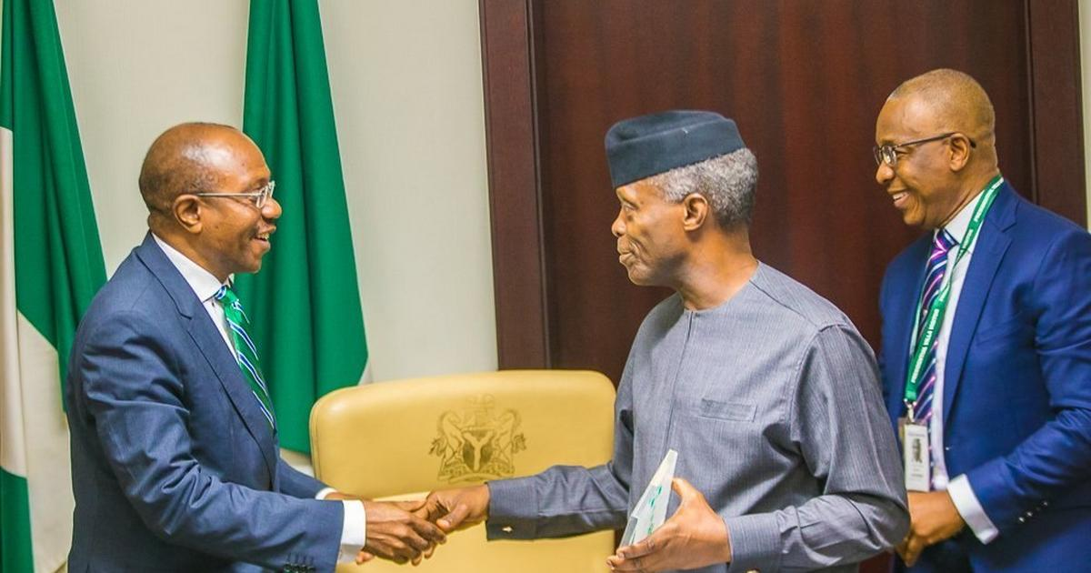 Politics Nigeria is selling its state-owned companies to ...