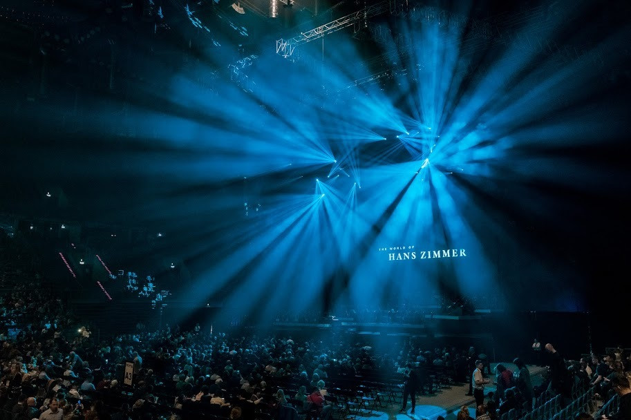 """The World of Hans Zimmer"" w Krakowie"