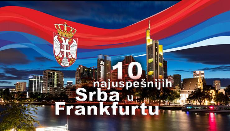 Mini lista - premium - Srbi u Frankfurtu foto RAS Shutterstock Profimedia