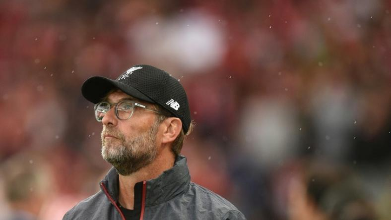 Liverpool boss Jurgen Klopp believes Frank Lampard's appointment as coach is a breath of fresh air for Chelsea, as the two clubs prepare to meet in the UEFA Super Cup in Istanbul