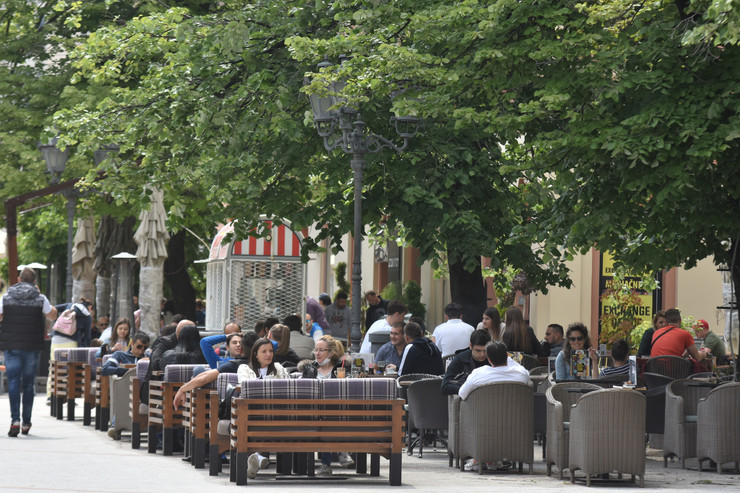Kafići Novi Sad