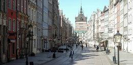 Gdańsk lawinowo traci turystów. Wszystko przez pandemię
