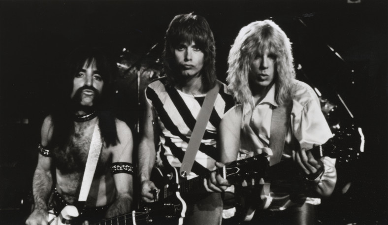 """Spinal Tap"""