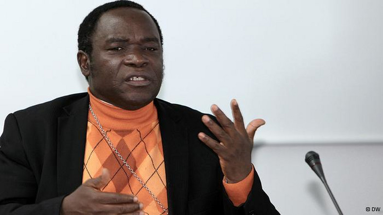 Bishop Matthew Kukah says the Fulanis hardly deserve the hate they have been getting (Guardian)