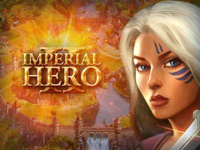 gameplanet Imperial Hero 2