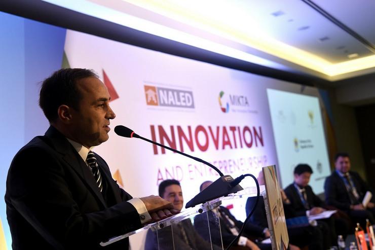 Međunarodni seminar SEE MIKTA Inovacije i preduzetništvo (2)_Tanžu Bilgič