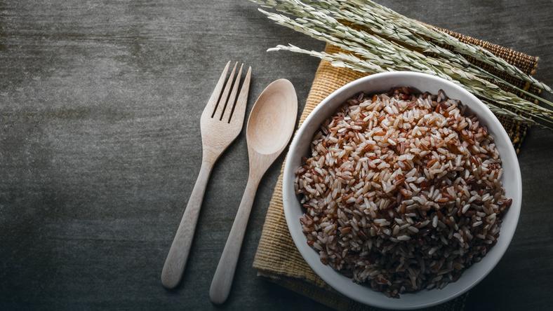 Ryż w woreczkach groźny dla zdrowia? Z bisfenolem-A nie ma żartów