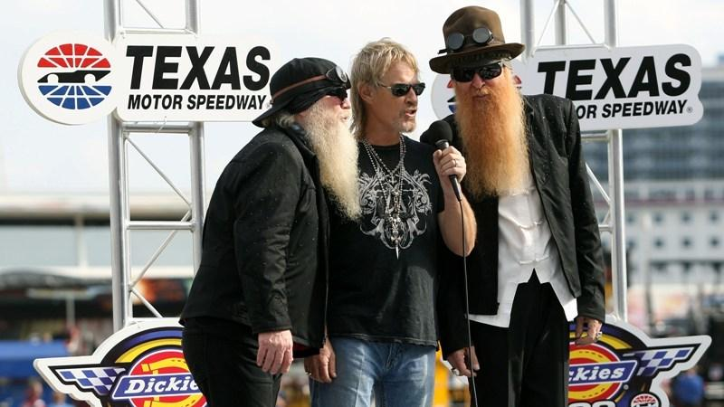 ZZ Top (fot. Getty Images)